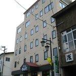 Hotel Senpaku