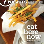 pommes frites and article