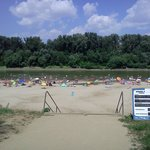 Koros Torok Sandy Beach