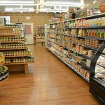 Four Mile Bakery & General Store