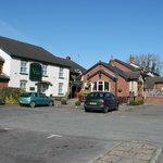 Premier Inn Blackpool Kirkham (M55, Jct3)