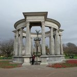 Cathays Park Memorial