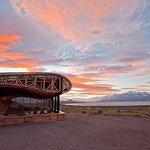 Tierra Patagonia Hotel - October 2013