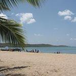 Boqueron beach (45 min south) - WORTH IT