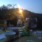 Photo de Agriturismo La Casavecchia