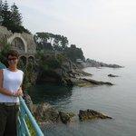 Passeggiata Anita Garibaldi