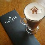 House Hot Chocolate