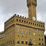 Palazzo Vecchio - Piazza della Signoria