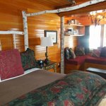 The Birch Tree Lodge