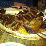 Steak for Four