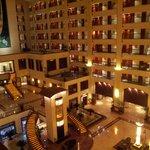 the big lobby