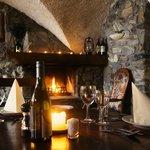 Atmospheric dining