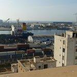 Haven Sfax