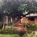 Jardines de Chamana