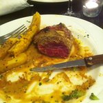 Lush Steak