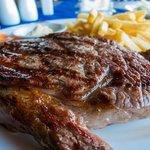 Juicy steak mhmmmm