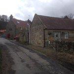 Feversham Inn and Cottage