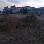 Foto de Green Dolphin Motel