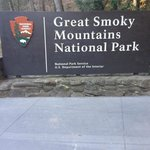 Great Smoky Mountain Sign