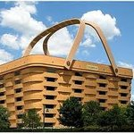 Longaberger Headquarters are a short drive away.