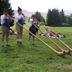 Concerto all' Alpe di Siusi