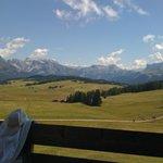 Passeggiata all' Alpe di Siusi