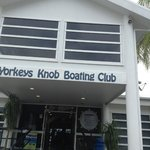 Yorkeys Knob Boat Club- Shuttle picks you up at A Villa Gail