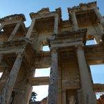 Ephesus Ancient City Celsus Library