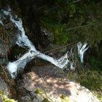 Wodogrzmoty Mickiewicza - Waterfall
