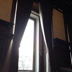 Окно на Фонтанку в Гранд люксе