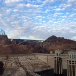 More Hoover Dam.