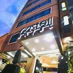 Bienvenidos al Hotel Castell!