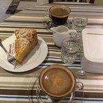 Cafe - Yerevan Marriott Hotel