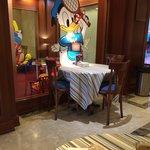 Children's Playroom - Yerevan Marriott Hotel
