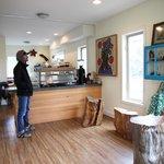 Tofino Coffee Roasters Cafe