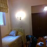Single bed room, 201