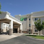 Holiday Inn Express and Suites - Wheat Ridge-Denver West
