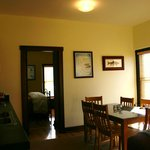 Enjoy our two bedroom suites with a huge
