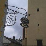 Photo de Hotel zum Alten Brauhaus