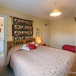Bab's, ensuite double room on our 2nd floor