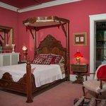 The Annie Fellows Johnston Room