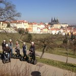 march segway tour
