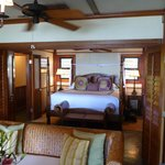 Little Palm Island - Island Grand Suite - Bedroom