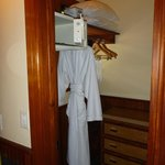 Little Palm Island - Island Grand Suite - Second Closet