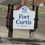 Fort Curtis