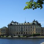 Drottningholm From the Lake