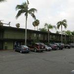 hotel or motel?