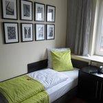 Standard-Zimmer (günstigste Kategorie)