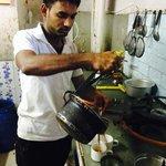 Kailish's Masala Chai