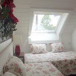 Habitación Suite Superior con capacidad para 4 personas